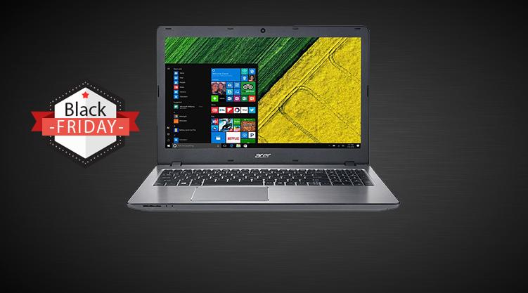 Notebook Acer F5-573G-519X