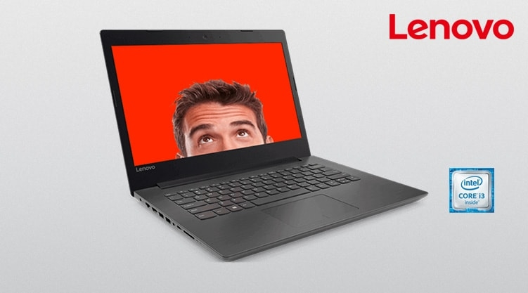 Notebook Lenovo Ideapad B320