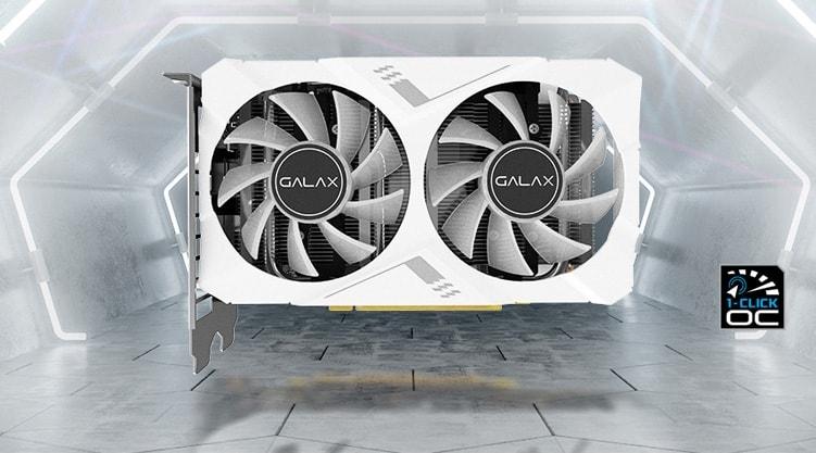 GALAX GeForce RTX 2070 White Mini