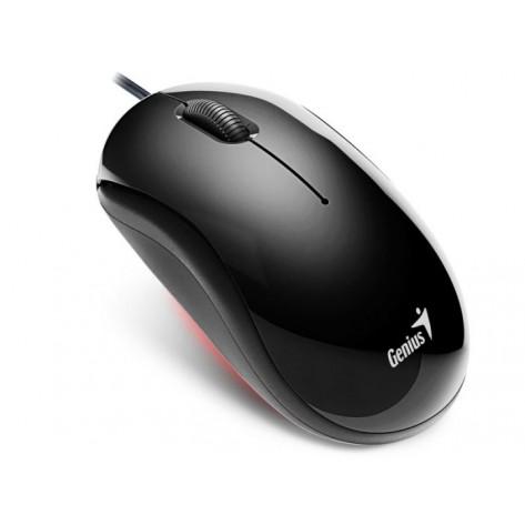 Mouse Genius Óptico USB - M695