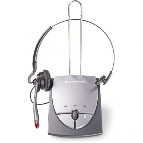 Fone de Ouvido Single-Ear Plantronics S12