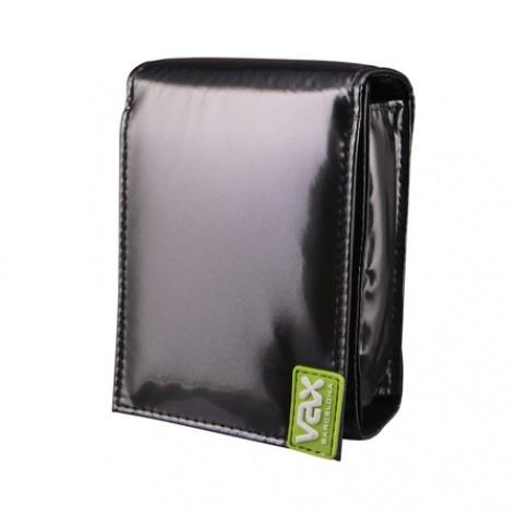 Bolsa para Câmera Digital - Vax Barcelona 170002 - Preta