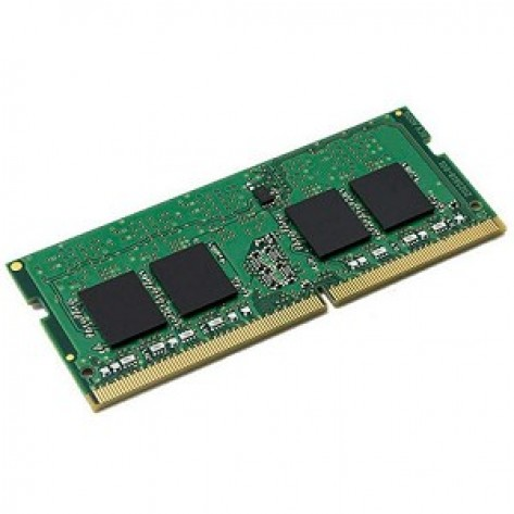 Memória para Notebook 8GB DDR4 Kingston KVR24S17S8/8 - PC4-19200 (2400 MHz) - SODIMM