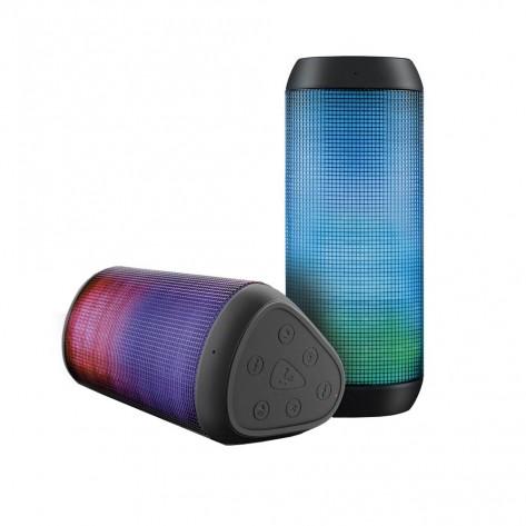 Caixa de Som Multilaser SP192 Music Box - Bluetooth - 15W RMS