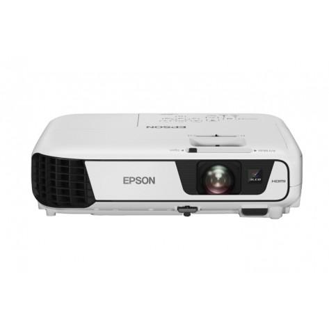 Projetor Epson PowerLite X36+ - 3.600 Lumens (1024x768)