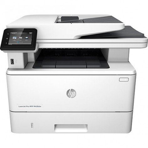 Multifuncional Laser HP M426DW  - Monocromática - Impressora, Copiadora, Scanner - Wireless