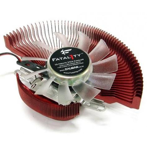 Cooler para placa de video Zalman FATAL1TY FS-V7