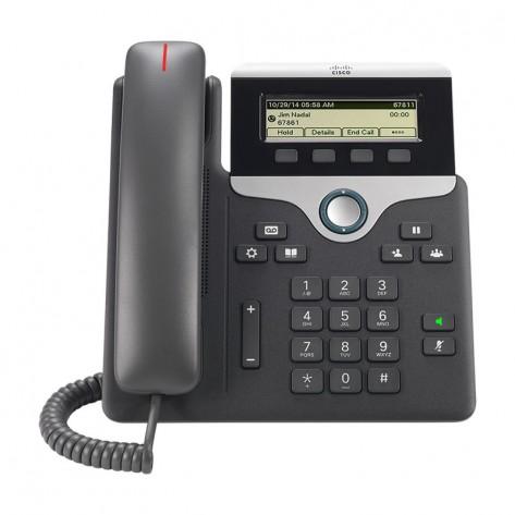 Telefone IP Cisco 7800 Series UC Phone 7811 - CP-7811-K9