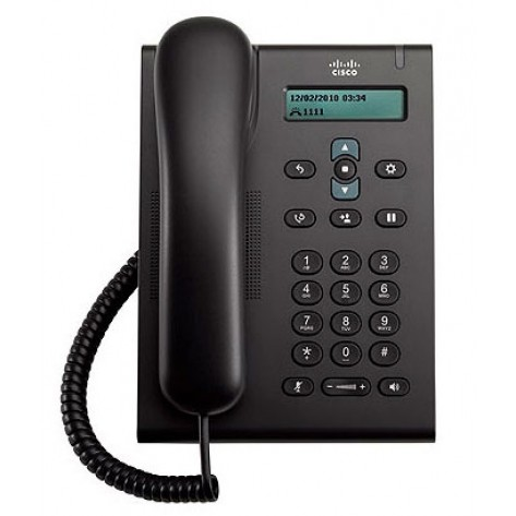 Telefone IP Cisco 3905 Voip Unified SIP CP-3905