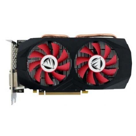Placa de vídeo Bluecase Radeon RX 570 BP-RX570-8GD5F1B - 8GB 256 bits GDDR5 - PCI-Express 3.0