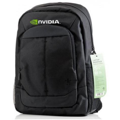 """Mochila Belkin Edição Nvidia NV780NBLK - para notebooks de até 15.6"""""""