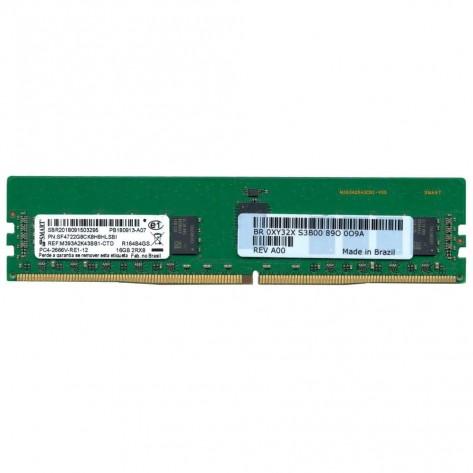 Memória 16GB DDR4 Smart SF4722G8CK8H8HLSBI - PC4-2666V-RE1-12 (2666MHZ) - ECC Registrada - RDIMM