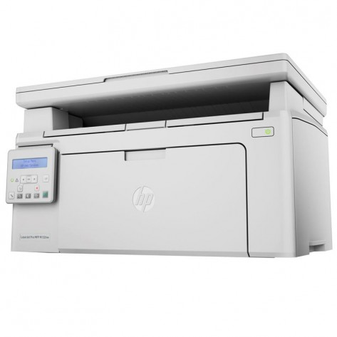 Multifuncional HP LaserJet Pro M132NW (G3Q62A) - Impressora, Copiadora, Scanner - Wireless