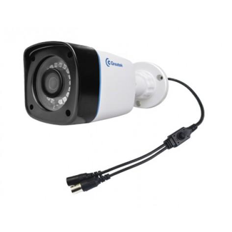 Câmera Greatek SBPE-22810M para Segurança Eletrônica com Infra-Vermelho 1.0 MP 20M 2.8MM - 720p