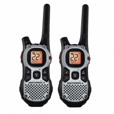 Rádio Comunicador Motorola MJ270MR - 43 KM