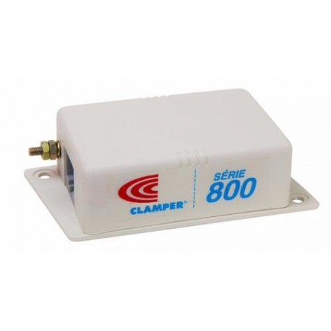 Protetor DPS Clamper RJ11 - 823.J.130 10KA