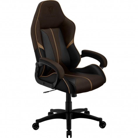 Cadeira Gamer Profissional THUNDERX3 AIR BC-1 Boss Brown Coffee