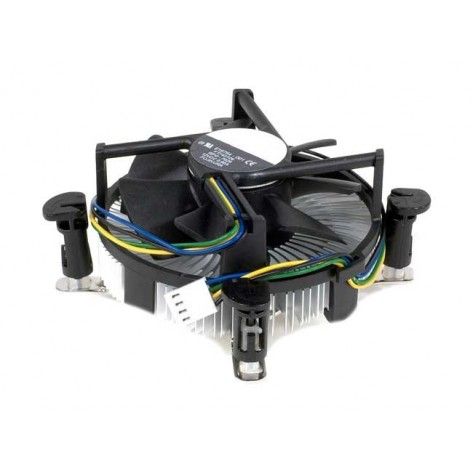 Cooler DEX - DEX DX-1155/1156 - Socket - 1155 / 1156