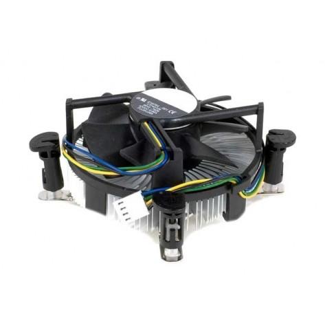 Cooler DEX - DEX DX-1155/1156 - Socket - 1155 / 1156