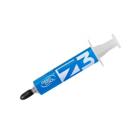Pasta Térmica DeepCool Z3 DP-TIM-Z3 - Prata