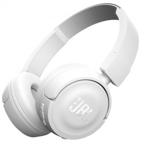 Fone de ouvido Supra-Auricular JBL T450BT - Bluetooth - Branco