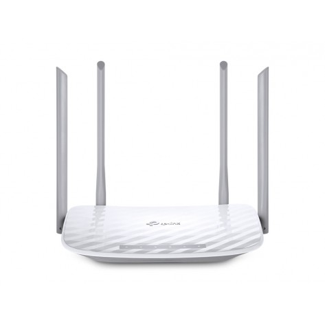Roteador TP-Link Dual Band AC1200 Archer C50 - AC 1.2Gbps - Wireless