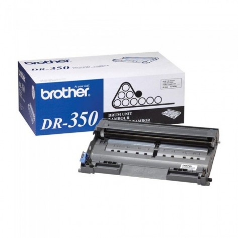 Cilindro Brother - DR350 - Preto