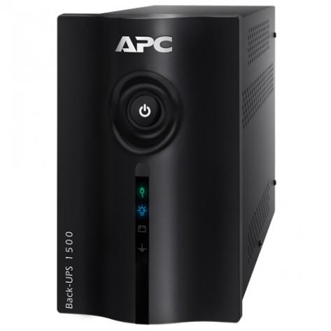 Nobreak APC Back-UPS 1500VA BZ1500PBI-BR - Bivolt