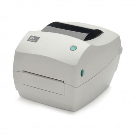 Impressora Código de Barras - Zebra GC420T