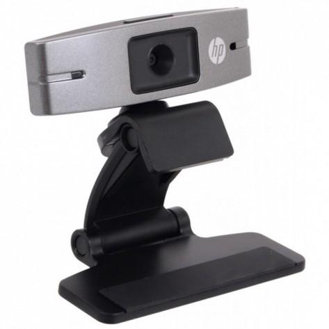 Webcam HP 720P HD 2300 - Y3G74AA