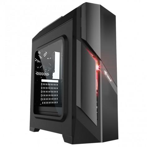 Gabinete C3 Tech Gamer - MT-G700BK - Sem Fonte