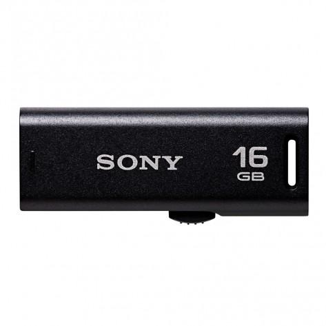 Pen Drive Sony 16GB USM16GRA-BB - Preto