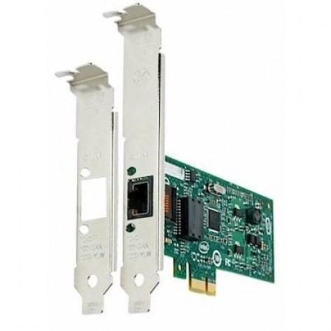 Placa de Rede Jikatec KPR-712 - PCI-E 10/100/1000Mbps + Espelho Low profile
