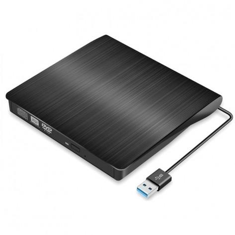Gravador de DVD externo Empire POP-UP Mobile - USB 3.0
