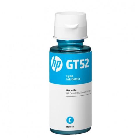 Refil de Tinta Ciano - HP GT52