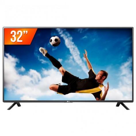 """Televisor LG 32"""" - 32LW300C - HD - Modo Hotel - (1366x768)"""