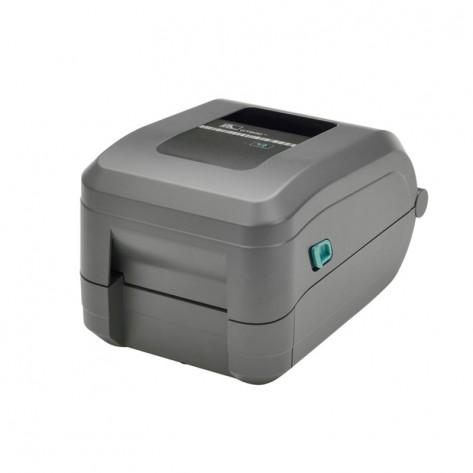 Impressora Zebra GT800T  Térmica - GT800-1004A0-100