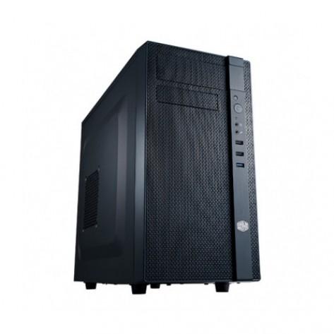 Gabinete Cooler Master Micro ATX - N200  - Sem Fonte