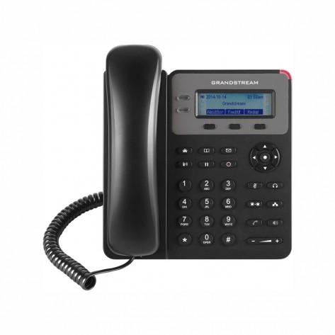 Telefone IP Grandstream GXP1610 - Visor LCD - 1 conta SIP