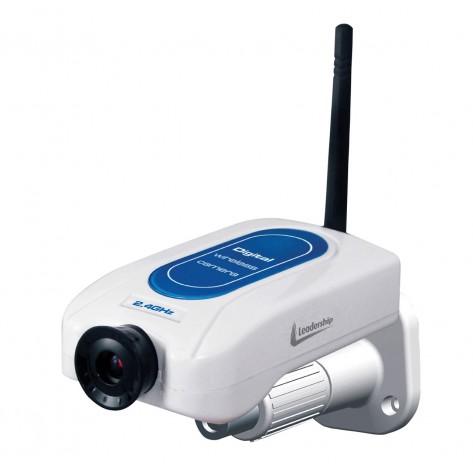 Câmera digital CFTV LeaderShip 6151 para kit CFTV 6150