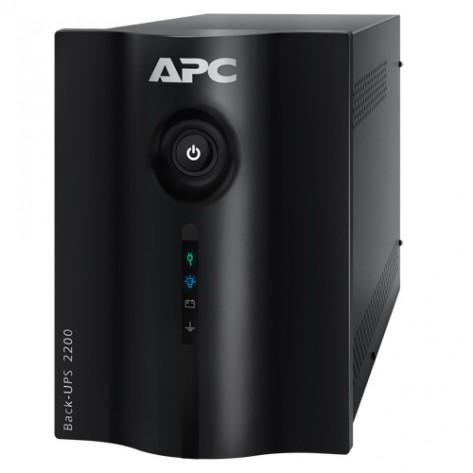 Nobreak APC Back-UPS 2200VA - 115V-230V