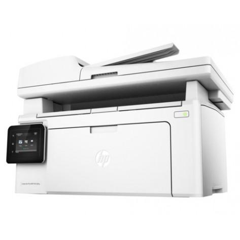 Multifuncional HP LaserJet Pro M130fw Monocromática - Impressão, cópia, digitalização e fax - Wireless e ADF