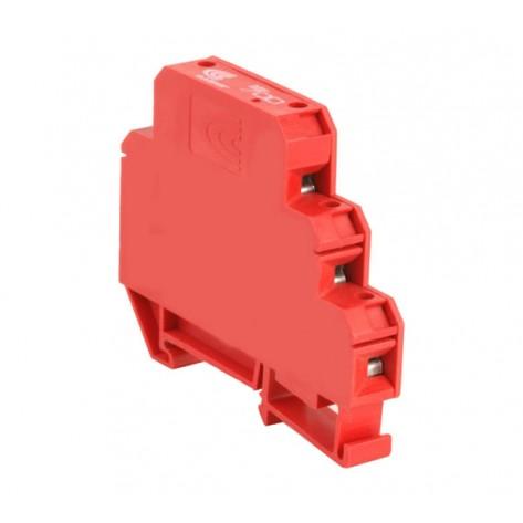 Protetor DPS Clamper com conexão através de bornes a parafuso 712.B.010.050 Faster