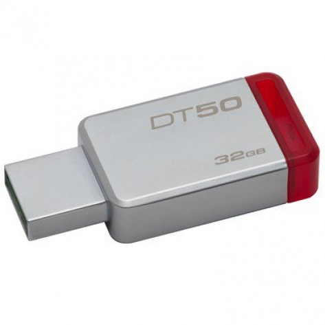 Pen Drive Kingston DataTraveler DT50/32GB - 32GB - USB 3.1