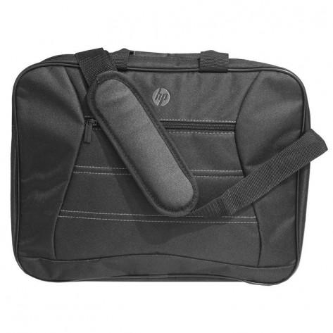 "Maleta HP Dubai L2A15LA para Notebook até 15,6"" - Preto"