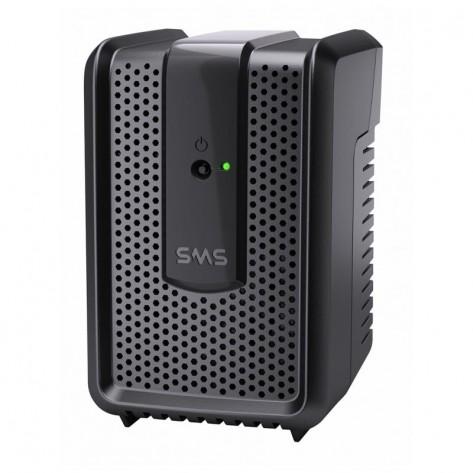 Estabilizador SMS Revolution Speedy USP500S - 500VA - 4 Tomadas - Entrada 115/127V - Saída 115V