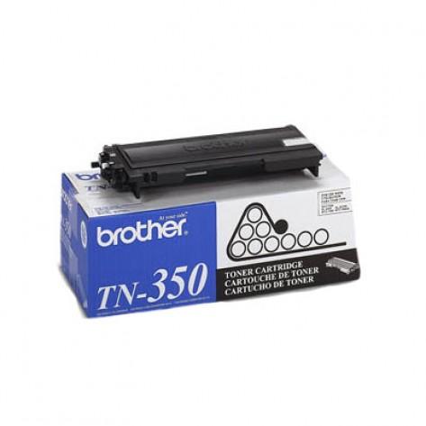 Toner Preto Brother TN-350ST - Preto