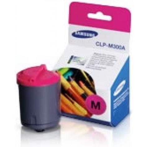 Cartucho Samsung Magenta CLP-M300A para CLP-300, CLX-2160N e CLX-3160FN