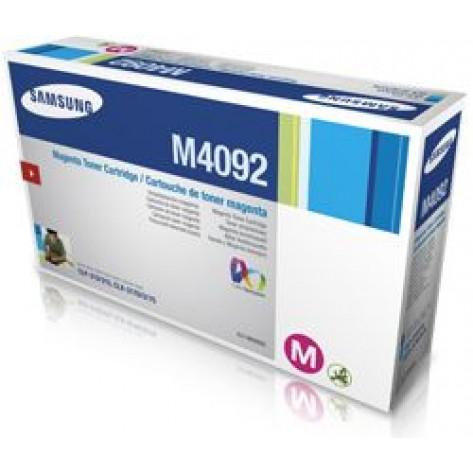 Toner Samsung magenta CLT-M409S para séries CLP-310, CLP-315, CLX-3170, CLX-3175