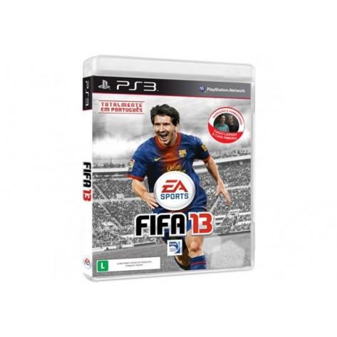 Jogo para PlayStation 3 FIFA 2013